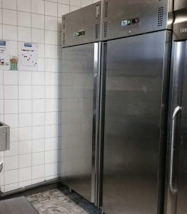 duo refrigerateur